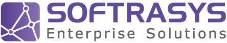 SOFTRASYS - ENTERPRISE SOLUTIONS - Logo