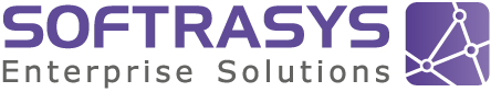SOFTRASYS ENTERPRISE SOLUTIONS - Logo